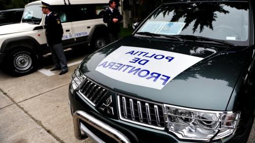 Poliţia de Frontieră Română verifică modul în care Sebastian Ghiță a părăsit țara
