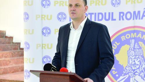 Sebastian Ghiță și afacerile ignorate de DNA