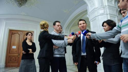 """Romeo Stavarache, achitat de Curtea de Apel Alba Iulia în dosarul """"Apartamentul"""". Sentita este definitivă"""