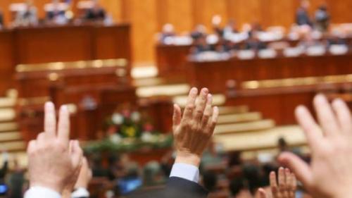 Simulare ANP pe proiectul graţierii: 2.765 de persoane ar beneficia de prevederile legii în varianta lui Şerban Nicolae