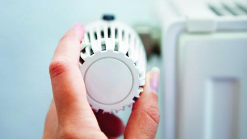 Cerere de modificare a HG-ului caloriferelor