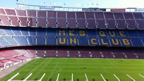 Barcelona a făcut apel la TAS pentru reducerea suspendării lui Neymar