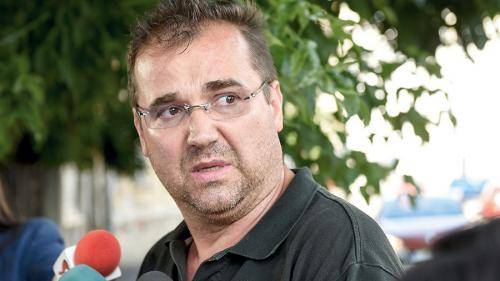 Detectoarele de metale confiscate de poliție de la Emilian Eva au ajuns la Curtea Constituțională