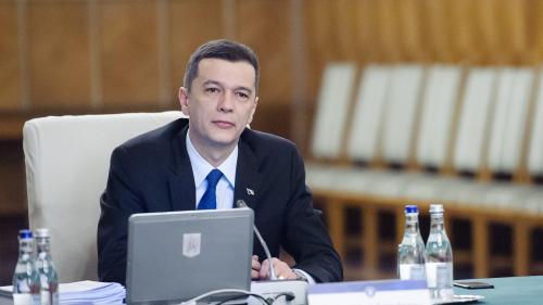 Grindeanu: I-am cerut ministrului Justiţiei să discute modificarea codurilor penale cu asociaţiile de magistraţi