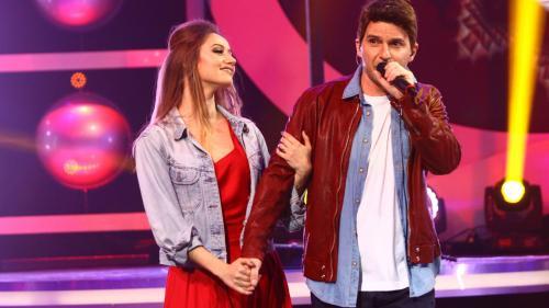 Alex Vasilache cântă și vorbește fluent în limba greacă