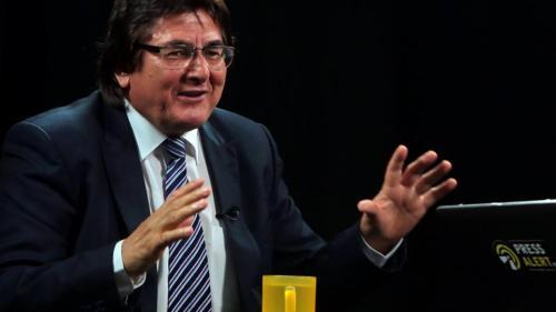 Nicolae Robu a câştigat al doilea mandat de preşedinte al PNL Timiş