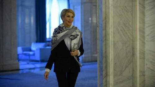 Raluca Turcan: PNL a fost praf la alegerile parlamentare