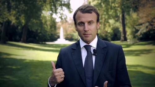 Alegeri Franța. Primele exit-poll-uri. Rezultate surprinzătoare
