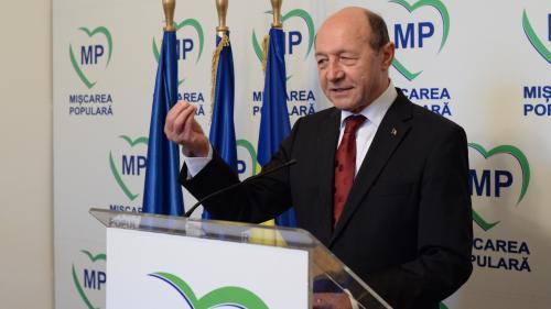 Băsescu, convins că România va fi condamnată la CEDO pentru acţiunile DNA