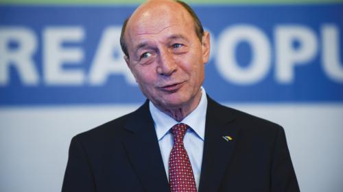 Băsescu: Kovesi şi Maior nu aveau ce căuta acasă la Oprea