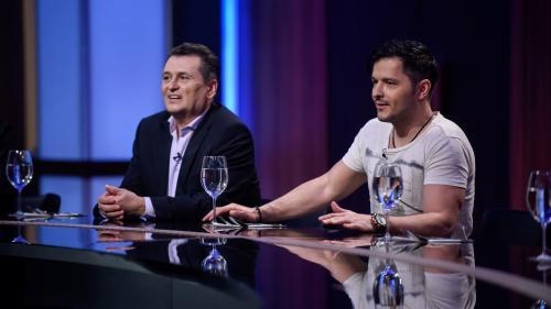 Chef Florin Dumitrescu își dă afară din bucătărie doi concurenți, în timpul probei