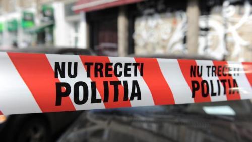 Un italian și un român, reținuți pentru jaful din București
