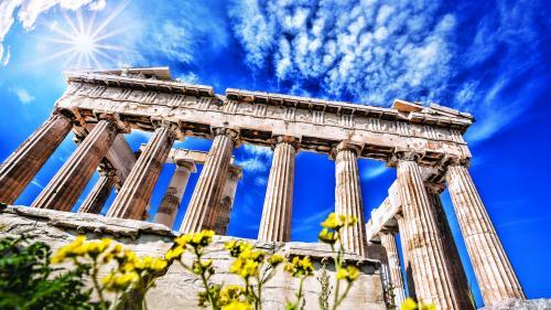 Destinația săptămânii.Atena, orașul zeilor