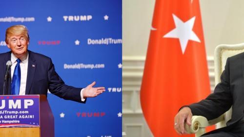 Erdogan, preşedintele Turciei, se va întâlni cu Donald Trump în luna mai