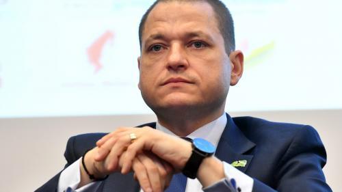 Mircea Dobre, ministrul Turismului: România este darul lui Dumnezeu ca potențial turistic. Faliment scrie pe afacerile prost gestionate