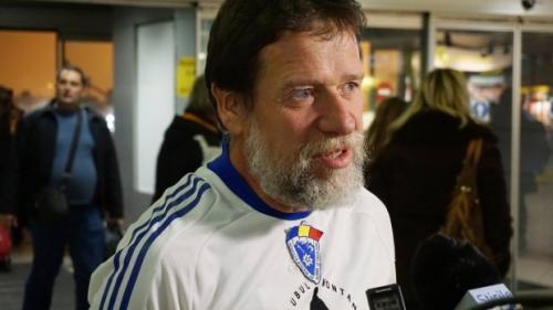 Tragedia din Muntii Retezat. Tatăl fostei alpiniste Dor Geta Popescu, externat pe semnătură