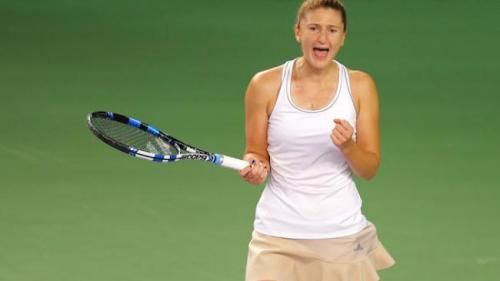 Irina Begu s-a calificat în optimile de finală ale turneului WTA de la Istanbul