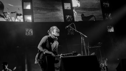 Zeci de artişti cer formaţiei Radiohead să anuleze concertul din Israel