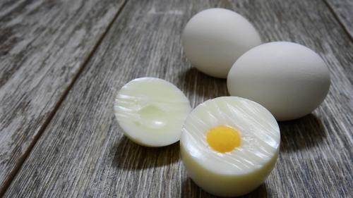 Cum slăbești mâncând ouă fierte