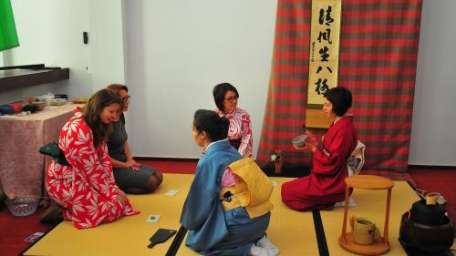 Zilele culturii japoneze, la cea de-a șaptea ediție