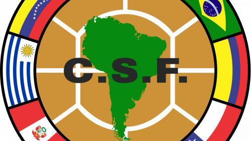 CONMEBOL vrea să invite Spania, Italia, Franţa şi Portugalia la Copa America 2019