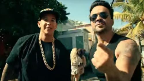 """'Despacito', prima piesă """"latino"""" devenită nr. 1 pe Spotify"""