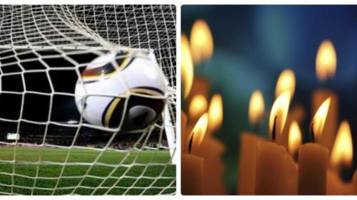 Lumea fotbalului e în stare de şoc. Un jucător care a activat în România a murit la antrenament
