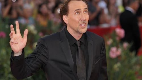 Nicolas Cage şi-a rupt glezna în timp ce turna un film în Bulgaria