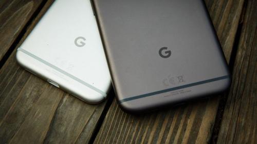 Google a dezvăluit calendarul actualizărilor pentru Google Pixel și Pixel XL