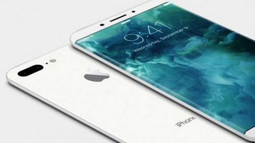iPhone 8 ar veni cu posibilitatea de încărcare wireless, potrivit unor noi dezvăluiri