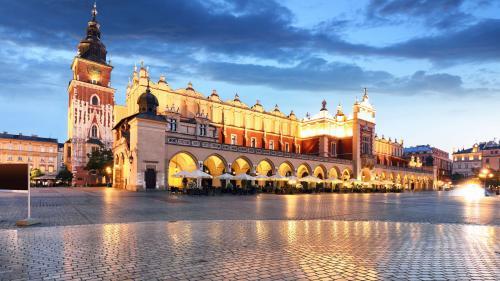 Destinația săptămânii.Cracovia, orașul legendelor