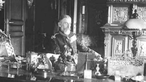 10 Mai 1881. Regatul României, regele și coroana lui - mărturii din scrisorile lui Carol I