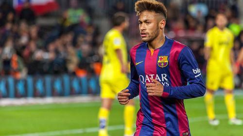 Neymar ameninţă cu plecarea de la FC Barcelona