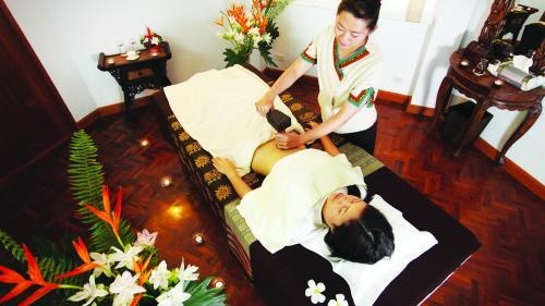 Chi Nei Tsang, masajul miraculos al chinezilor