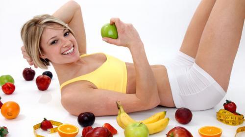 Diete sănătoase. 15 moduri de a SLĂBI FĂRĂ DIETĂ
