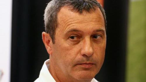 Mircea Rednic îşi va prelungi contractul cu Mouscron
