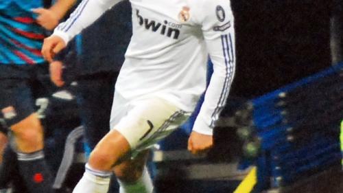 Real Madrid, la un pas de titlul în La Liga