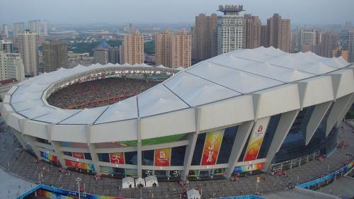 China nu se grăbeşte să candideze pentru organizarea Cupei Mondiale