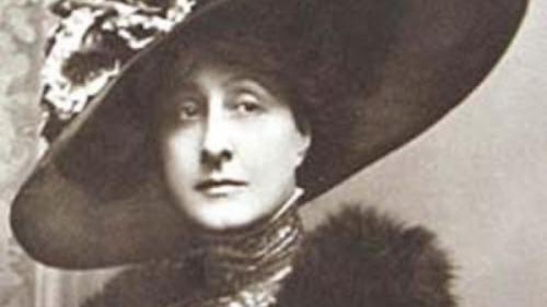 Lucia Sturdza Bulandra, actriță din întâmplare. Cum a ajuns nepoata domnitorului Mihail Sturdza diva teatrului românesc