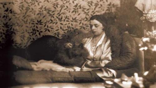 Martha Bibescu - istoriile de budoar ale unei scriitoare aristocrate
