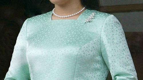 Prinţesa Japoniei renunţă la titlu pentru a se mărita cu un muncitor