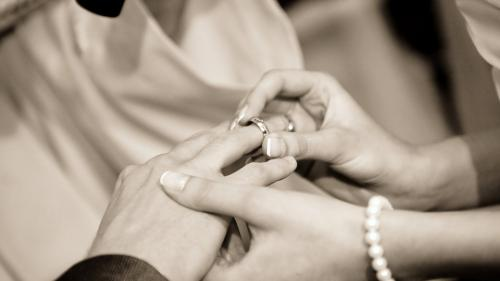 Una dintre nunţile cele mai selecte din Marea Britanie are loc sâmbătă