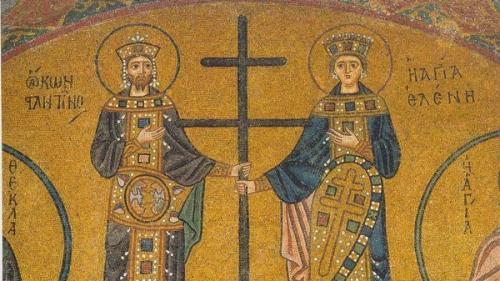 10 SUPERSTIȚII, interdicții și credințe populare de Sfinții Împărați Constantin și Elena. Ce să faci ca să ai SPOR LA BANI