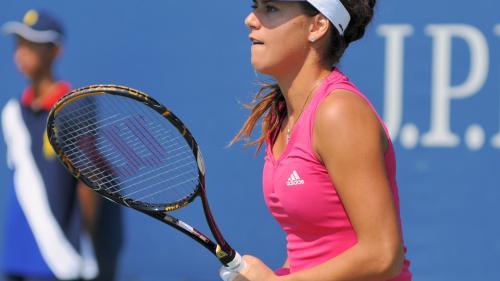 Sorana Cîrstea, în optimi la Nurnberg (WTA), după abandonul Monicăi Niculescu
