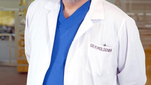 Conf. univ. doctor Horaţiu Moldovan: Cea mai frecventă boală de inimă este boala coronariană