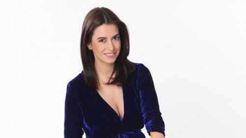 O cunoscuta prezentatoare TV a devenit mămică după un travaliu de 13 ore