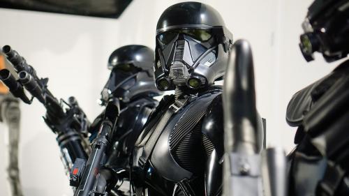 Star Wars sărbătoreşte 40 de ani de la apariţia primului film din serie, iar ''Forţa'' e încă puternică