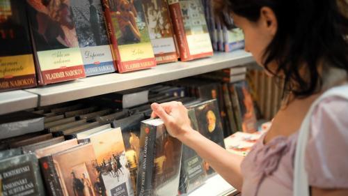 Bookfest - de miercuri la Romexpo: Un milion de cărţi, aproximativ 400 de evenimente; Suedia - ţară Invitat de Onoare