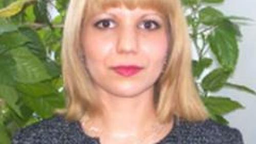 Camelia Bogdan, judecătoarea exclusă din magistratură, premiată din bani europeni