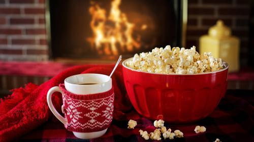 De ce este periculos popcornul la microunde